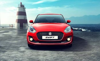 Suzuki Swift Upgraded in India Priced from INR 5.14 lac 25