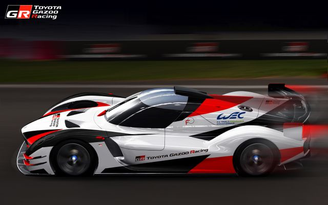 Toyota's New Hypercar is Getting Closer to Production 4