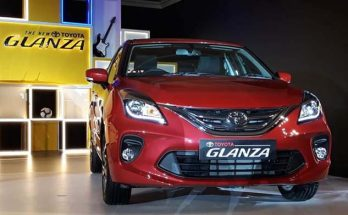 Toyota Glanza Launched in India Priced from INR 7.22 Lac 6