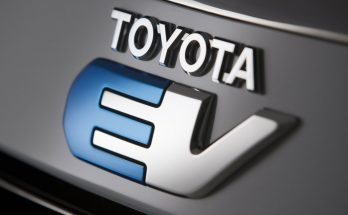 Toyota Speeding Up Electrification Plans- Developing Dedicated EV Platform 4