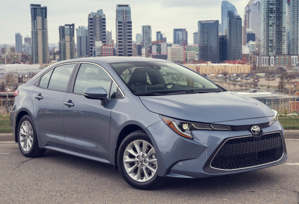 Toyota Named World's Most Valuable Car Brand for 7th Consecutive Year 4
