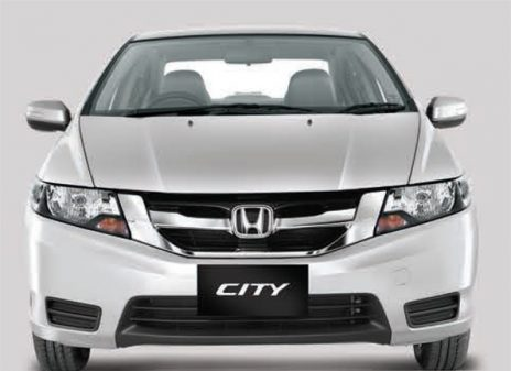 Honda City Gets Yet Another Facelift 4