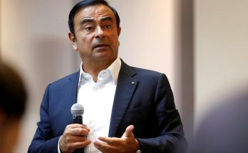 Carlos Ghosn Sues Nissan and Mitsubishi for Breach of Contract 12