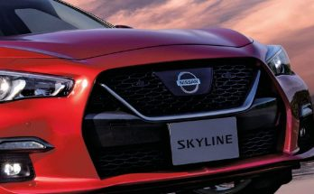 Nissan Launches 2019 Skyline Hybrid with ProPilot 2.0 12