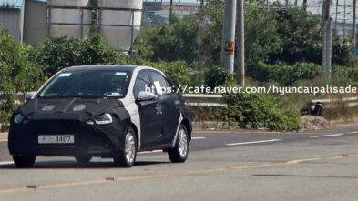 Next Generation Hyundai i10 to Launch in August 3