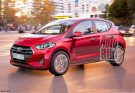 Next Generation Hyundai i10 to Launch in August 7