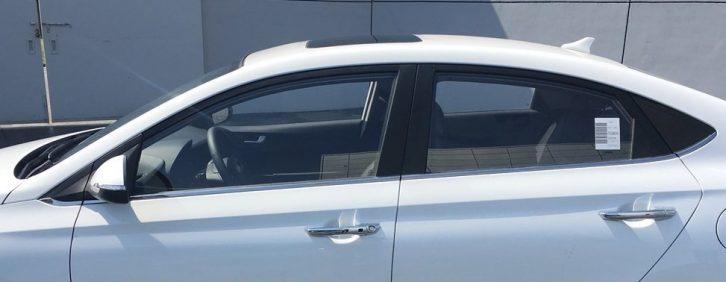 2020 Hyundai Verna Facelift Leaked Ahead of Launch 7