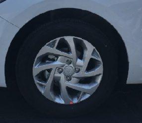 2020 Hyundai Verna Facelift Leaked Ahead of Launch 5