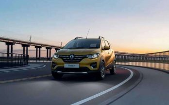 Renault Triber to be Showcased at GIIAS 2019 19