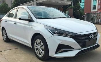 2020 Hyundai Verna Facelift Leaked Ahead of Launch 20