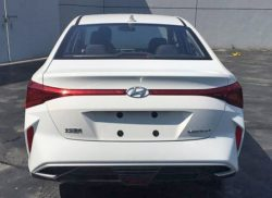 2020 Hyundai Verna Facelift Leaked Ahead of Launch 5