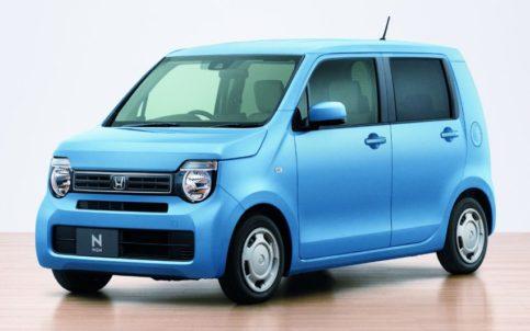 Next Generation Honda N-WGN Revealed Ahead of Debut 1