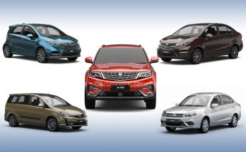 5 Proton Cars to Watch Out For 9