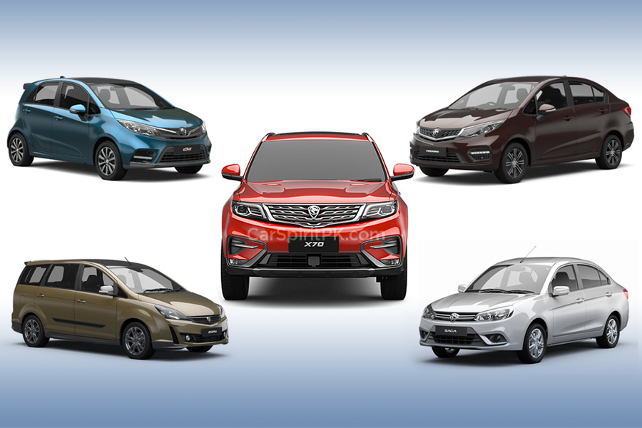 5 Proton Cars to Watch Out For 1