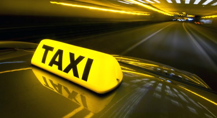 Chinese Firm to Invest $20 Million in Cab and Cargo Services 2
