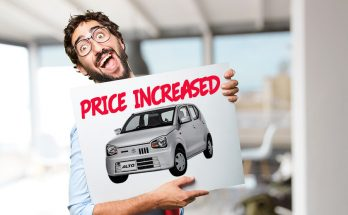 Pak Suzuki Increases Vitara and Alto 660cc Price 3