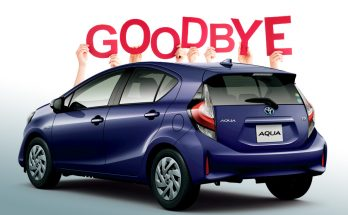 Toyota to Discontinue Prius C in Favor of Corolla Hybrid 13
