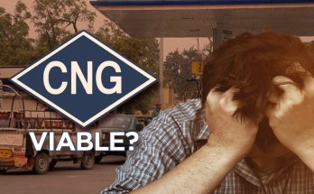 With a Rs 22 Increase, is CNG Still a Viable Option? 8