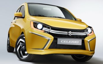 Next Gen Suzuki Celerio to be Launched in 2020 9