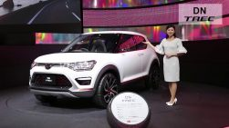 Toyota's New Compact SUV Likely to Debut in November 2019 2