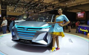 Daihatsu HY Fun Concept at GIIAS 2019 10