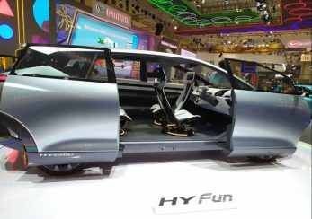 Daihatsu HY Fun Concept at GIIAS 2019 6