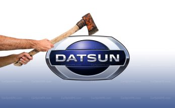 Is Datsun Brand Doomed to be Axed? 2