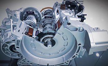 Hyundai Reveals New Hybrid Transmission 5