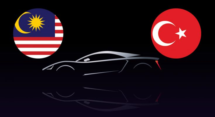 Malaysia Seeking to Produce Supercars with Turkey's Collaboration 1
