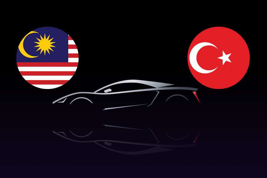 Malaysia Seeking to Produce Supercars with Turkey's Collaboration 8