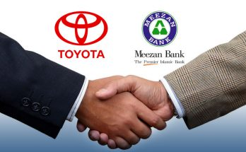 Meezan Bank and Hyundai Nishat Sign MoU for Priority Financing of Hyundai Commercial Vehicles 3