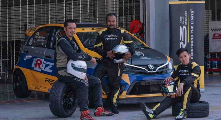 Team Proton R3 Clinches Double Victory at 2019 Malaysia Championship Series 1