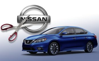 Nissan to Cut 10% of its Global Lineup 3