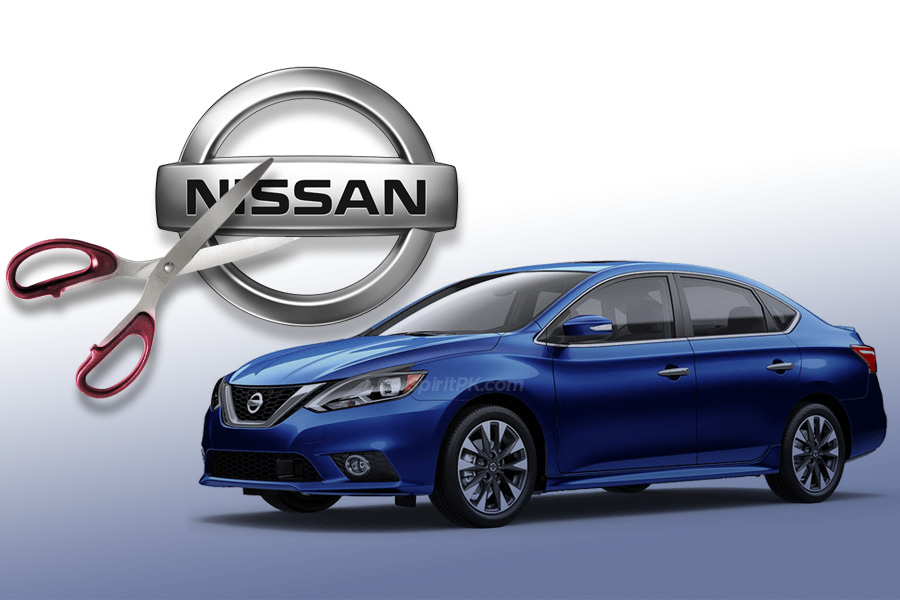 Nissan to Cut 10% of its Global Lineup 7