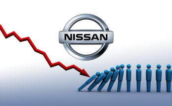Nissan to Cut More Than 10,000 Jobs Globally 8
