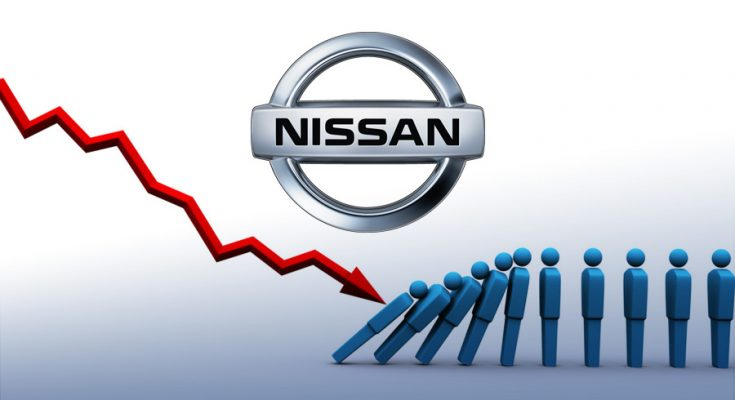 Nissan to Cut More Than 10,000 Jobs Globally 1
