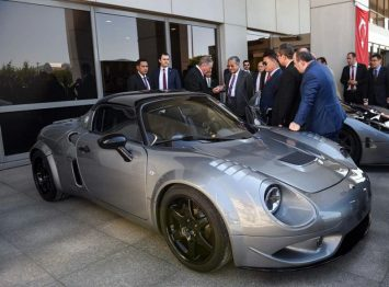 Malaysia Seeking to Produce Supercars with Turkey's Collaboration 5