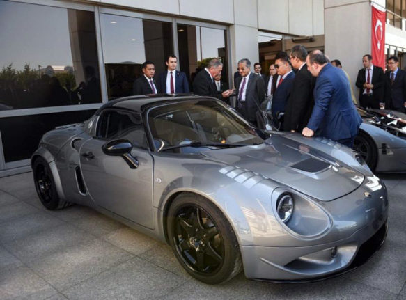 Malaysia Seeking to Produce Supercars with Turkey's Collaboration 2