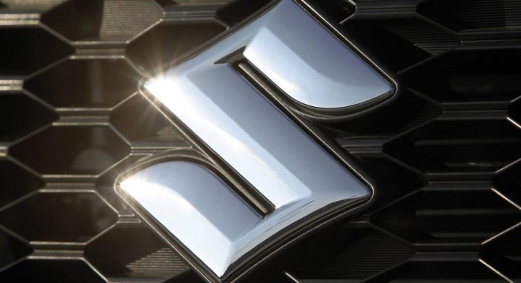 Pak Suzuki Won't Cut Down Production 1