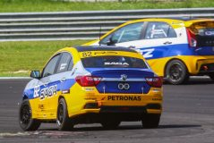 Team Proton R3 Clinches Double Victory at 2019 Malaysia Championship Series 21
