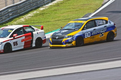 Team Proton R3 Clinches Double Victory at 2019 Malaysia Championship Series 23