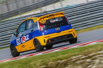 Team Proton R3 Clinches Double Victory at 2019 Malaysia Championship Series 7
