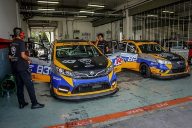 Team Proton R3 Clinches Double Victory at 2019 Malaysia Championship Series 5