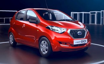 Datsun redi-GO gets Safety Updates in India Priced from INR 2.79 lac 4