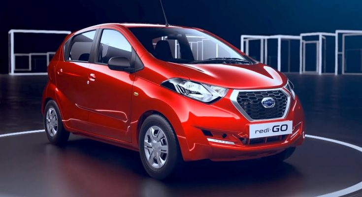 Datsun redi-GO gets Safety Updates in India Priced from INR 2.79 lac 18