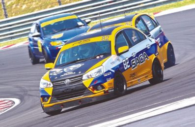 Team Proton R3 Clinches Double Victory at 2019 Malaysia Championship Series 18
