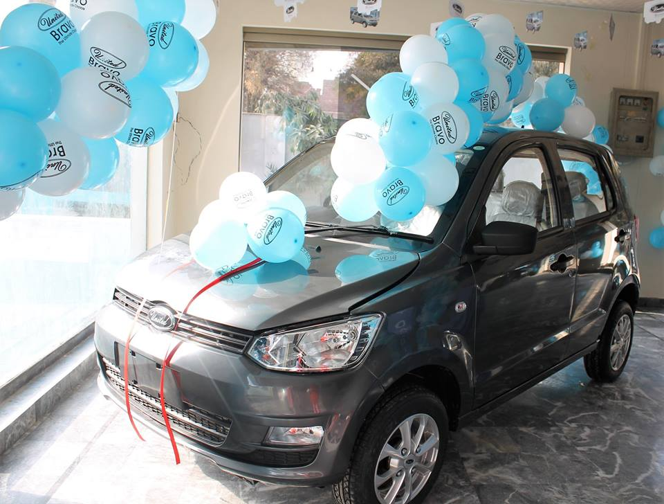 Success of Pak Suzuki Alto and Failure of Newcomers to Cash In 2