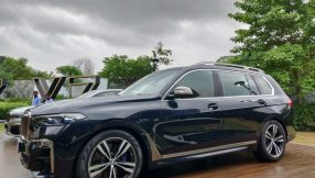 BMW X7 Launched in Pakistan and India 9