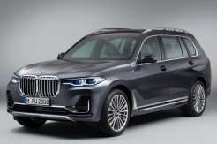 BMW X7 Launched in Pakistan and India 5
