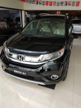 Honda BR-V Losing Big in Terms of Sales 7